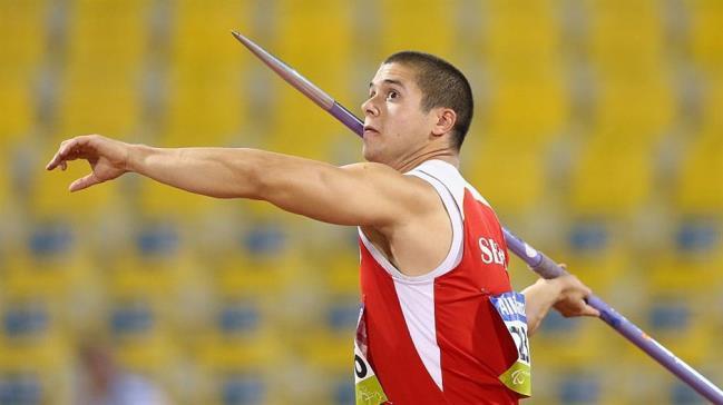 Udovičić čestitao Nemanji Dimitrijeviću na ovojenoj medalji