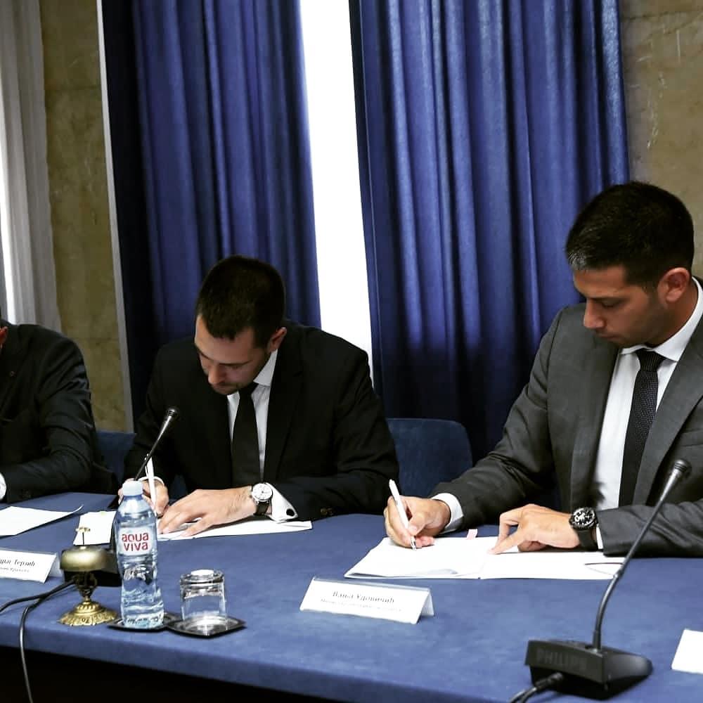 Министарство омладине и спорта доделило 40 милиона динара