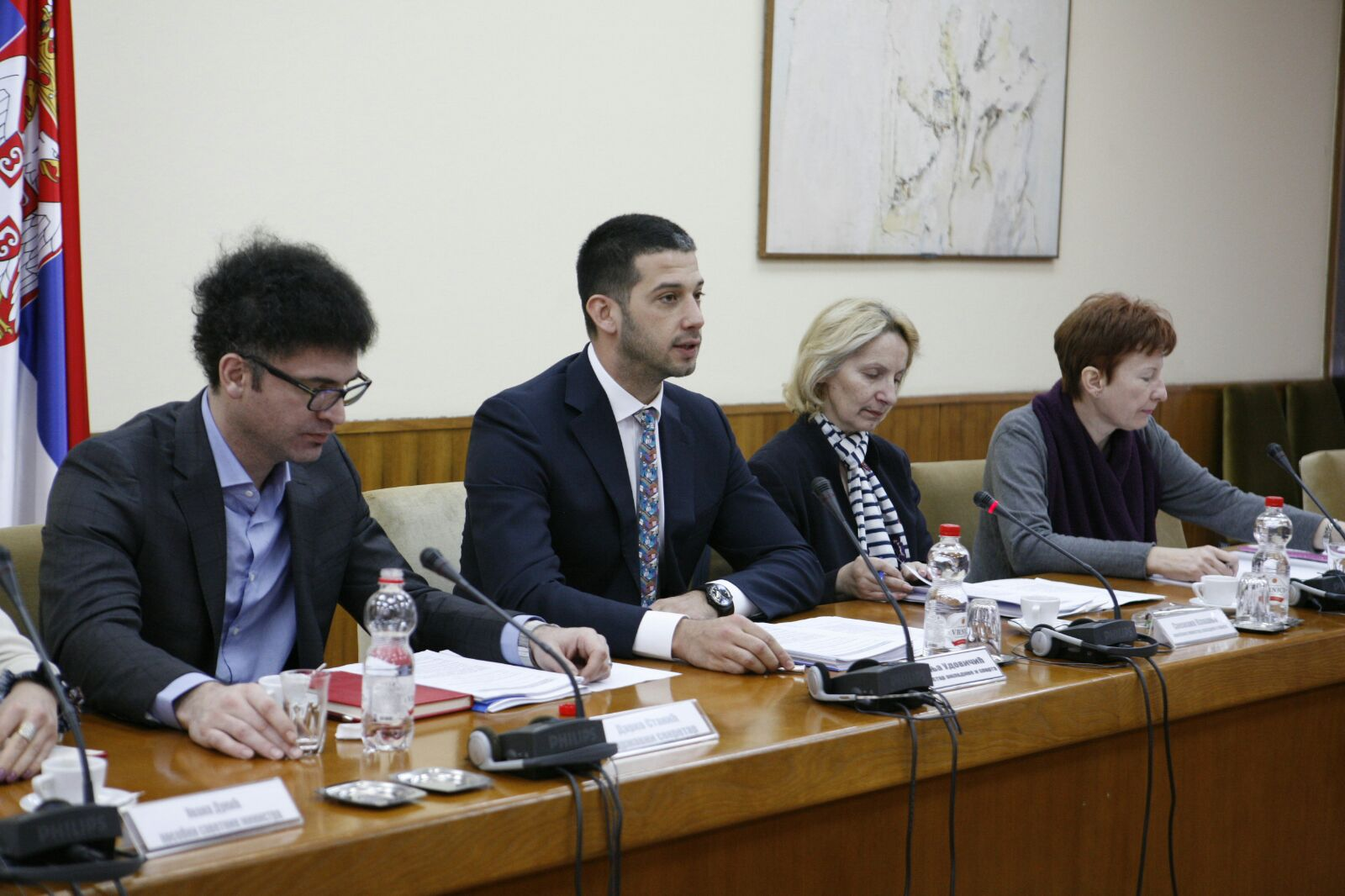 И ове године повећан број стипендија Фонда за младе таленте Републике Србије