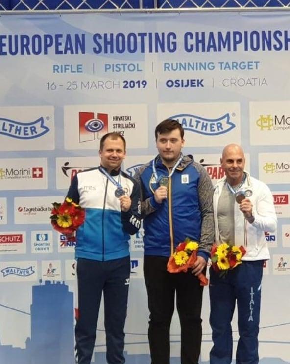 Министар Удовичић честитао Дамиру Микецу освајање сребрне медаље