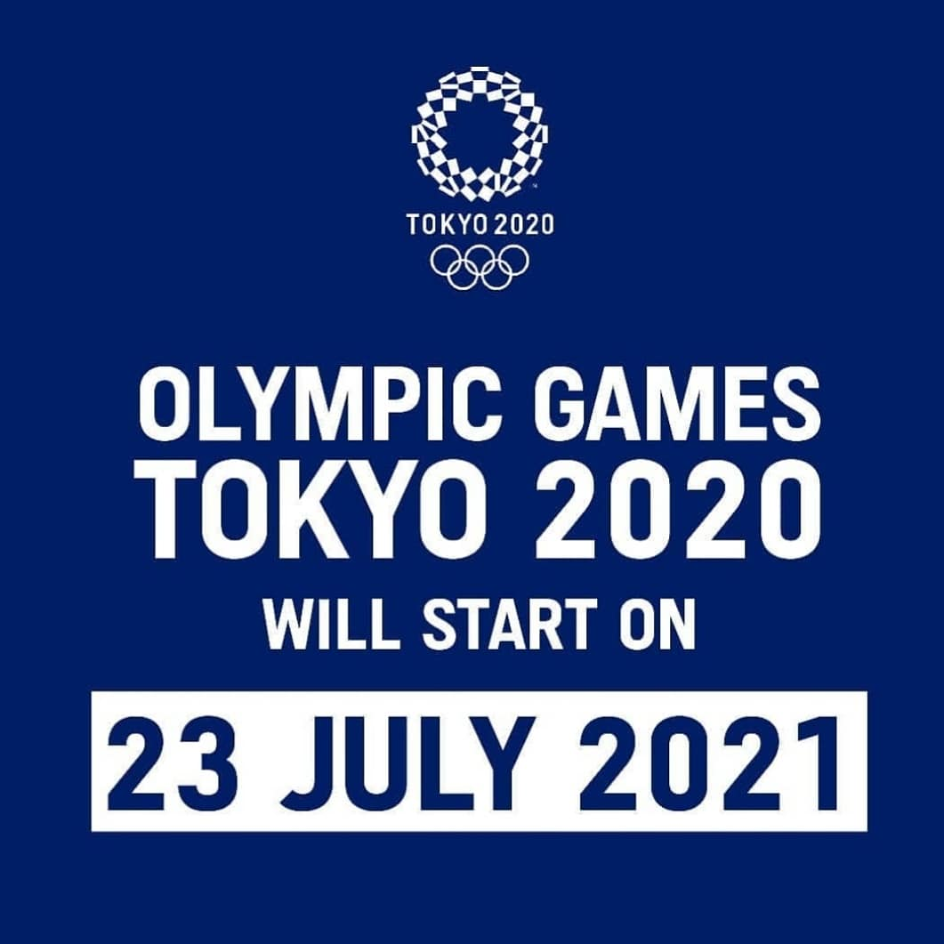 Нови датум одржавања Олимпијских и Параолимпијских игара у Токију 2021. године