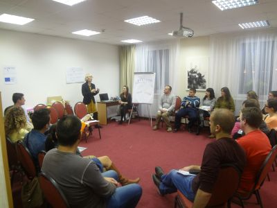 """Отворен семинар """"Локалним повезивањем до будуће сарадње"""""""