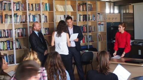 Боровчанин: Стипендисти Фонда за младе таленте су најбоља инвестиција Србије