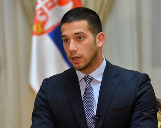 Реакција министра омладине и спорта на условну одлуку Извршног комитета МОК-а