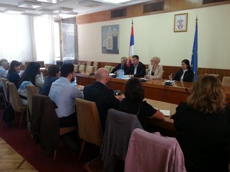 Боровчанин: Експерти Савета Европе сагласни - очигледан напредак омладинске политике у Србији