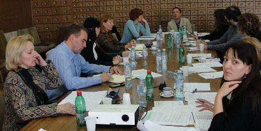 Oдржан састанак са међународним партнерима поводом разматрања првог нацрта нове НСМ
