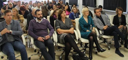 Млади су важни за европске интеграције у области животне средине