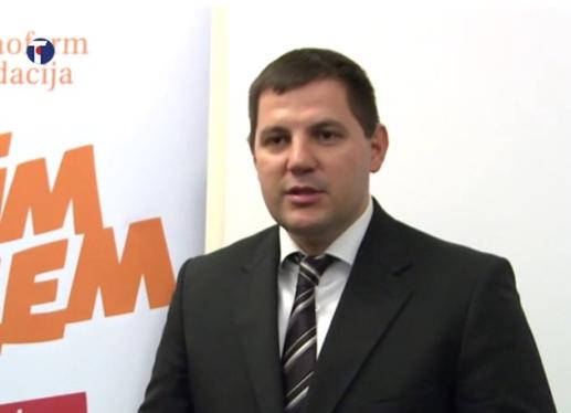 Боровчанин: Студенти могу да мењају Србију!