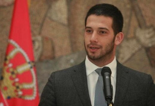 Удовичић: Иницијативу прихватиле Албанија и Словенија