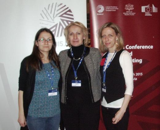 Омладинска конференција Европске уније