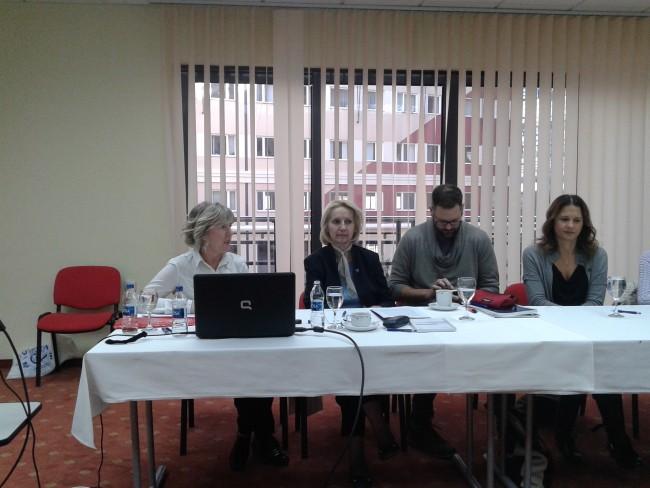 Клашња: Приоритет је сарадња KЗМ са локалним институцијама пружаоцима услуга за младе
