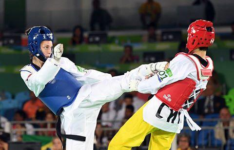 Тијана Богдановић освојила сребрну медаљу!