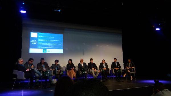 Oтворена Омладинска конференција Европске уније посвећена омладинској политици