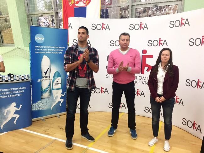 Vanja Udovičić, SOFA Open turnir