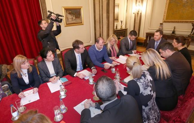Седница, Савет за унапређење положаја особа са инвалидитетом