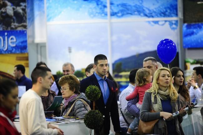 MVU, Sajam turizma 5