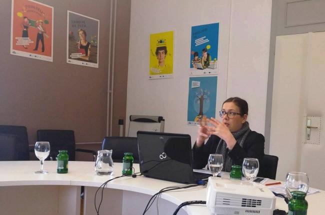 Министарствo омладине и спорта, Фондацијa Темпус - Еразмус+ канцеларијa у Србији, УГ Хајде да