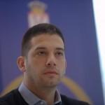 Vanja Udovičić, Zavod za sport