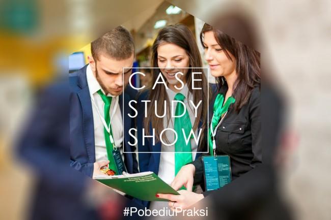 case study show 2016